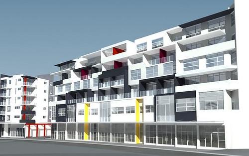 B205/ 37 - 41 Bonnyrigg Avenue, Bonnyrigg NSW 2177