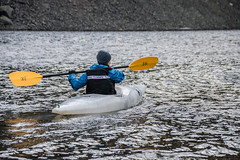 WastWaterKayak061116-6094 (RobinD_UK) Tags: wast water kayak paddle cumbria lake district wasdale