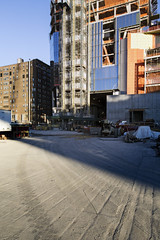 (themodulorman) Tags: 30hudsonyards 30hy towera hudsonyards newyorkcity newyork nyc architecture construction building kpf curtainwall steel