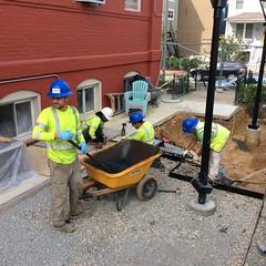 Madison Renovation - Washington, DC