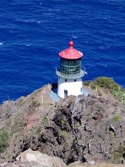 Makapu'u Point Lighthouse (jimmywayne) Tags: hawaii oahu honolulucounty makapuu lighthouse makapuuhead windward historic