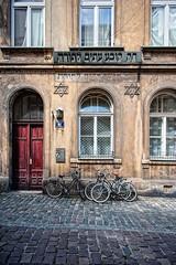 Kazimierz (Javier Martinez de la Ossa) Tags: barriojudio casadeestudiosreligiosos cracovia javiermartinezdelaossa kazimierz poland polonia polska sinagogawysoka