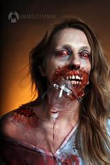 INFECTED WALKER (amandachapmanmakeup) Tags: walkingdead walkingdeadmakeup zombie walker infected twd walkingdeadzombie halloweenmakeup halloween halloweencostume 31daysofhalloween 31daysofhalloweenmakeup amandachapmanphotography amandachapman sfxmakeup specialeffectsmakeup