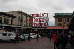 Pike Place Market (CAYphotos) Tags: seattle pikeplacemarket publicmarket farmersmarket