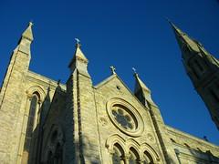 Irish Church (catherineloftis) Tags: ireland republicofireland church