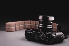 Fujifilm X-Pro2, XF 35mm f/2 (Staufhammer) Tags: fuji fujifilm fujinon xpro2 xf xf35 xf35mmf2 35mmwr f20 productphoto productphotography studiolighting camera digitalcamera lhxf352 metallenshood cameraporn