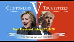 Final US presidential debate: Donald Trump says: I will stop RADICAL ISLAMIC TERRORISM in country (WorldScan) Tags: final us presidential debate donald trump says i will stop radical islamic terrorism country