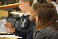 Penn: Ivy in Your Backyard, 2016 (University Communications - Web) Tags: penn universityofpennsylvania community engagement admissions undergraduateadmissions increasing access compact 2020