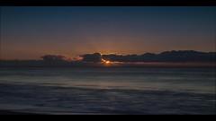 Sunrise (Francisco Zarabozo Pineda) Tags: timelapse sequence loop bucle finalcutprox nikon d7000 sunrise sunset beach sea sun clouds sky water movement mardecortes mexico loscabos cabosanjose sanlucas composition grading