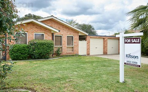 28 Grevillea Crescent, Lake Albert NSW 2650
