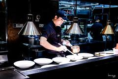 Preparing.. (Daniel Y. Go) Tags: fuji fujixpro2 xpro2 philippines cru food marriott