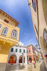 Ciutadella 2 (Menorca) (ancama_99(toni)) Tags: ciutadella ciudadela menorca illesbalears baleares architecture arquitectura