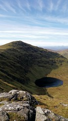 On Stuc an Lochain (monkeyiron) Tags: stucanlochain munro hillwalking glenlyon perthshire