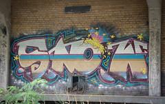 _DSC1401 (Under Color) Tags: leipzig graffiti lost places urban exploring leipsch walls