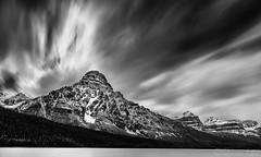 Moving Clouds (Laura Y Lin) Tags: banff canada jaspernationalpark canadarockymountains