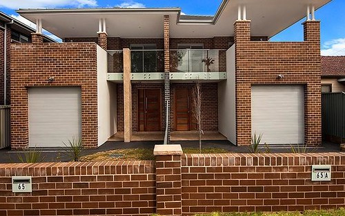 65/65a Beaconsfield Street, Revesby NSW 2212