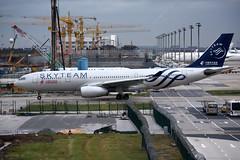 China Eastern Airlines B-6538 (Howard_Pulling) Tags: shanghai pudong airport pvg china chinese aircraft howardpulling
