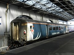 Caledonian Sleeper, Inverness, Aug 2016 (allanmaciver) Tags: caledonian sleeper inveness carriage service overnight travel sleep long journey by night allanmaciver city scotland england