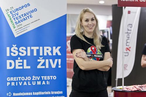 WAD 2016: Lithuania