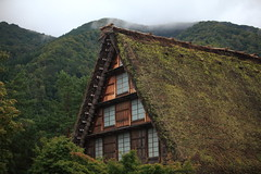 Old farmhouse (iorus and bela) Tags: shirakawa go iorus bela japan nippon asia travel travelphotography 2016 summer fall noto notopeninsula beach beachroad japanesecoast