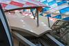 Paris - Fondation Louis Vuitton (corno.fulgur75) Tags: fondationlouisvuitton fondation louisvuittonfoundation foundation louisvuitton vuitton paris france iledefrance portedauphine 16earrondissement museum musée art centreculturel culturalcentre july2016 frankgehry gehry parís parigi parijs paryż paříž francia frança frankrijk frankreich frankrig frankrike francja francie lobservatoiredelalumière danielburen buren artwork architecture installation