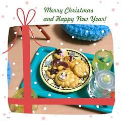 Miniature Cookies! (ayano-pany) Tags: miniature miniatures miniaturefoods cookies dollhouse playfood 112scale handmade ミニチュア ミニチュア食べ物 クッキー ドールハウス おもちゃ 玩具 ハンドメイド toy toys etsy