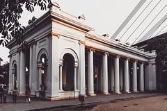 James Prinsep Memorial (doitnow1147) Tags: urban urbanromantix urbandecay memorial nikon nikonphotography igindia igkolkata kolkata india
