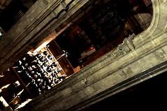 Vendredi saint (glise Saint-Eustache) Tags: sainteustache vendredisaint glise triduumpascal paris quartierdeshalles leschanteursdesainteustache musique chur