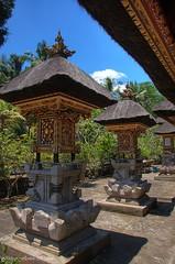 Bali - Indonesia (Jeremy Flavien   jeremyflavien.com) Tags: bali balinese indonesie indonesia temple tirta emple mengwi vulcano
