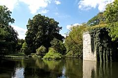 Stadspark Kempland / Maastricht (rob4xs) Tags: maastricht mestreech nederland thenetherlands stadspark vijver pond citypark stadsparkkempland kempland favorite limburg