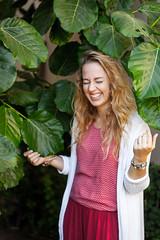 Tanya (tikhonova_marina) Tags: egypt hurghada portrait young woman smile