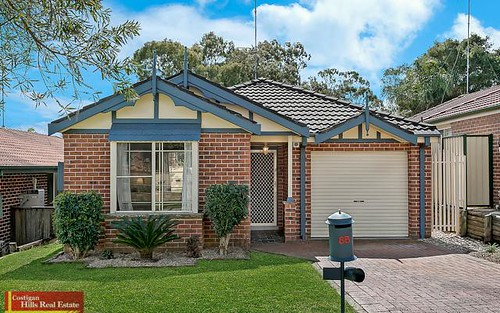 8B Aylward Avenue, Quakers Hill NSW 2763