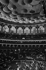 20161106-GR014642-Edit (fleetingphotons) Tags: ricohgr royalalberthall aliens live orchestra jamescameron film london bw
