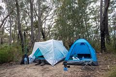 Katoomba Blue Mountains, NSW Australia - Oct 2016 (lennykoh) Tags: katoomba blue mountains nsw new south wales australia hike camp travel trek trekking camping hiking megalong valley oz