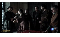 FLICKR CARLOS V CAP TRES 6 (VincentToletanus) Tags: actor arte cine tv teatro figuracion extra pelicula gente