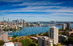 50/2 Eastbourne Road, Darling Point NSW