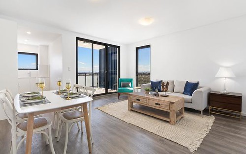 1606/2 Mary Street, Burwood NSW 2134