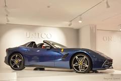 America (Beyond Speed) Tags: ferrari f60 america supercar supercars automotive automobili nikon v12 blue museum maranello museoferrari limited