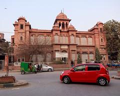 0W6A8840 (Liaqat Ali Vance) Tags: dayal singh library nisbat road lahore google architecture architectural heritage sikhs archive yahoo liaqat ali vance photography punjab pakistan