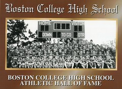 The 1999 football team (BC High Archives) Tags: football cotter halloffame 1999 duffyjake staunton sylvester bilodeau conroy dankert lynchjohn trapilo osheawilliam