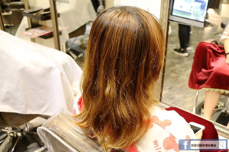 FIN台北中山髮型沙龍10