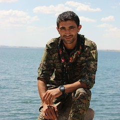 Kurdish YPG Fighter (Kurdishstruggle) Tags: ypg ypgkurdistan ypgrojava ypgforces ypgkmpfer ypgkobani ypgfighters servanenypg yekineynparastinagel kurdischekmpfer war warphotography warrior freekurdistan berxwedan freiheitskmpfer struggle efrin hasakah kobane rojava rojavayekurdistan westernkurdistan pyd syriakurds syrianwar kurdssyria krtsuriye kurd kurdish kurden kurdistan krt kurds kurdishforces syria kurdishregion syrien kurdishmilitary military militaryforces militarymen kurdisharmy suriye kurdishfreedomfighters kurdishfighters fighter
