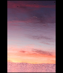 Mystik (flipr.uno) Tags: kopenhagen københavn copenhagen søerne reflections sky clouds sunset canon 60mm fotosondag fotosöndag fs161204 mystik