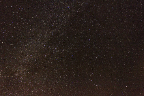 Faint Milky Way 5