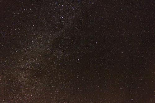 Faint Milky Way 5