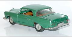 MERCEDES BENZ 250 SE (2082) MEBETOYS L1120700 (baffalie) Tags: auto voiture ancienne vintage classic old car coche rétro miniature diecast tous jeux jouet