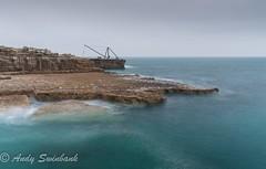 Portland, Dorset. (andrewswinbank) Tags: portlandbill uk jurassiccoast dorset portland seascape landscape