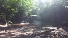 Lost Creek Falls (BenG94) Tags: waterfall lostcreekfalls northwoods wisconsin gopro cornicopia