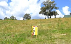 Lot 204 Cameron Place, Bowenfels NSW