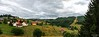 Paso del Borgo 1 (José Angel García) Tags: mountains landscape paisaje dracula romania transylvania borgo transilvania panorámica carpathian airelibre vladtepes desfiladero bramstoker drácula rumanía carpathianmountains borgopass cárpatos pasodelborgo tihuţapass